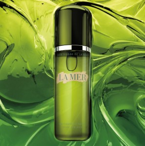 Lotion treatment La Mer